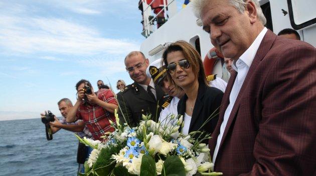 Denizcilik ve Kabotaj Bayramı, Çeşme'de kutlandı