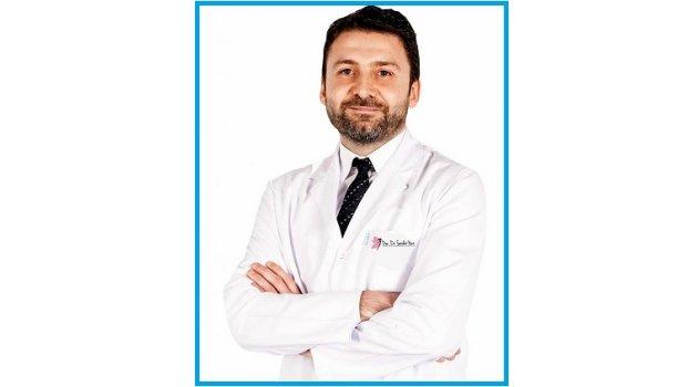 Doç. Dr. Serdar Yüce erkeklerin yaygın sorunu ''Jinekomasti ''hakkında merak edilen soruları yanıtladı.