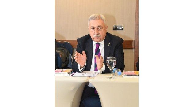 """""""E-HACİZ ESNAFIN BORCUNU ÖDEMESİNE ENGEL"""""""