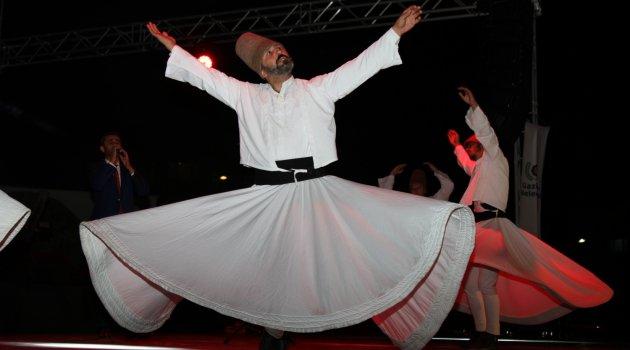 Gaziemir'de özel gece