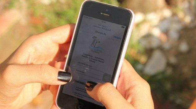 Seferihisar Belediyesi internet bağlantısını ücretsiz olarak halka açtı.