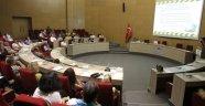 """Gaziemir Belediyesi'nden      """"İş Sağlığı Eğitimi"""""""