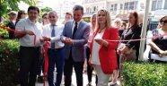 Balçova'da Muhtarlıkta Sanat Sergisi