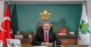 Gelecek Partisi İzmir Kurucu İl Yönetimi ve 7 ilçe başkanı belli oldu