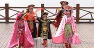 Çin'den Gaziemir'e umut veren 23 Nisan kutlaması