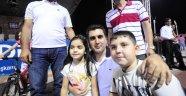 Kemalpaşa'da Sıra Gecesi Düzenlendi