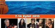 Uluslararası Çeşme Klasik Müzik Akademisi ve Festivali