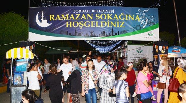Torbalı Ramazan Sokağ