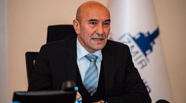 Tunç Soyer yönetim kuruluna seçildi
