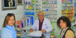 Antibiyotikler eczanelerden reçetesiz alınabilir mi?