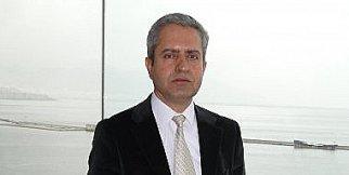Serbest Mali Müşavirler ve Muhasebeciler Oda Saymanı Mehmet KUZU