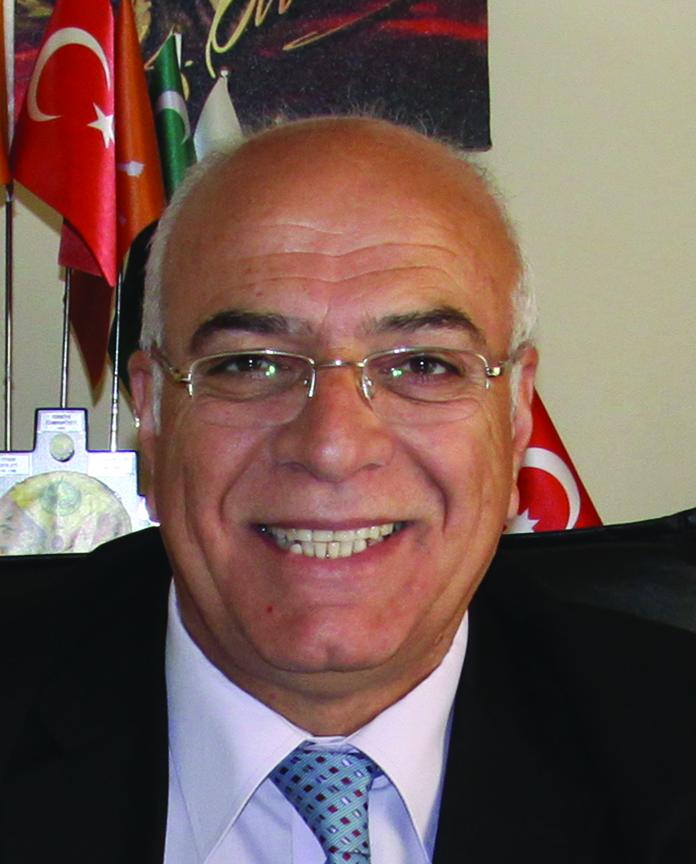 Zeki Buzgan
